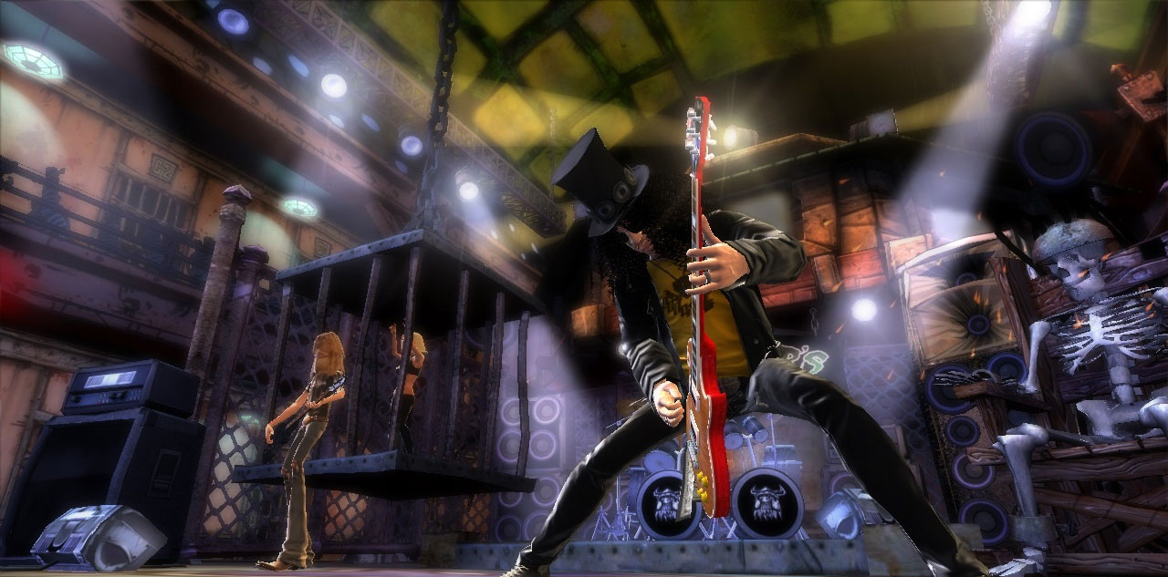 guitar hero 3 downloadable content xbox 360