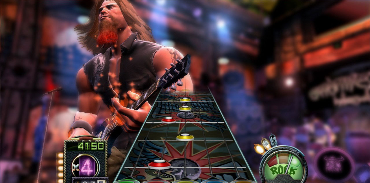 [4share] Guitar Hero III: Legends of Rock [ Âm nhạc / full 1 link 3.2 Gb ]   Screen002